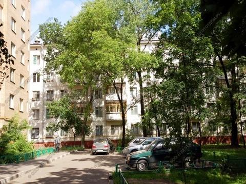 Продажа квартиры, м. Щелковская, Ул. Амурская - Фото 5