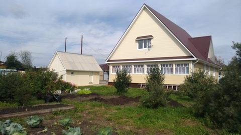 Коттедж в с.Совхоз Сибиряк - Фото 2