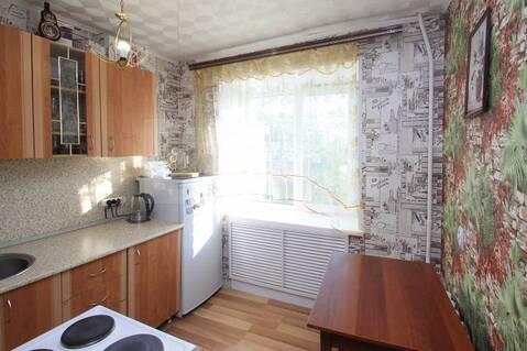 Продается двух комнатная квартира в центре города Ялуторовска - Фото 5