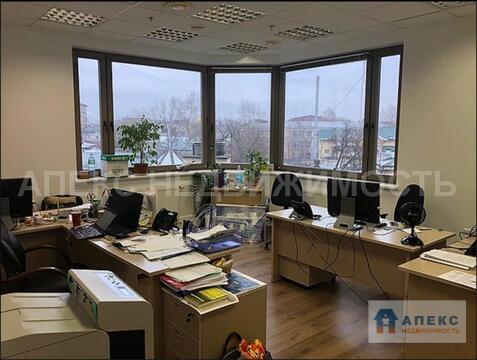 Аренда офиса 316 м2 м. Пушкинская в бизнес-центре класса А в Тверской - Фото 4