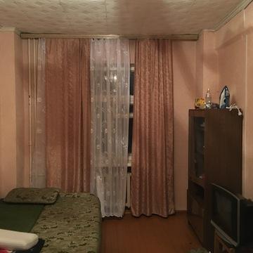 Продажа комнаты Подольск ул.Подольских Курсантов 4 - Фото 2