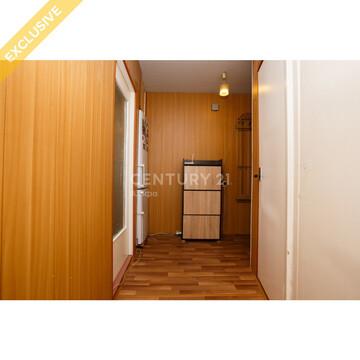 Продажа 2-к квартиры на 5/5 этаже на ул. Фрунзе, д. 25 - Фото 5