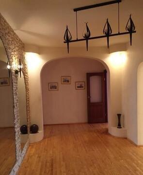 Трёхкомнатная квартира на ул.Аделя Кутуя дом 46 - Фото 4