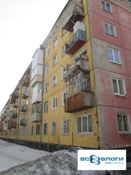 Продажа квартиры, Ангарск, 13-й мкр. - Фото 1