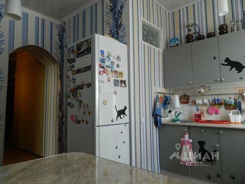 Продажа квартиры, Белый Городок, Кимрский район, Ул. Парковая - Фото 1