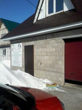 Продам дом в дорогино г. Уфа двухэтажный. - Фото 4