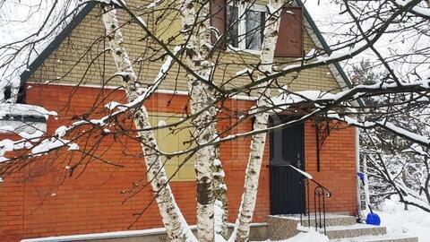 Обжитое дачное место в Москве. Дом с участком в СНТ Толстопальцево 5 . - Фото 2