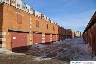 Продажа гаража, Чебоксары, Ул. Пирогова - Фото 1