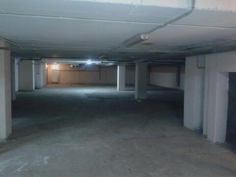 Продаю место на подземной автопарковке