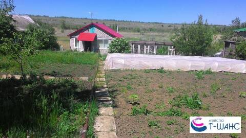 Продаю кирпичный дом на окраине Ленинского р-на Саратова - Фото 4