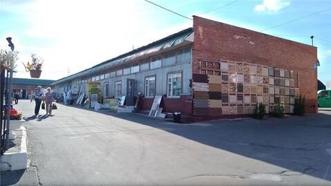 Продажа торгового помещения, м. Мякинино, Ул. Генерала Белобородова - Фото 2
