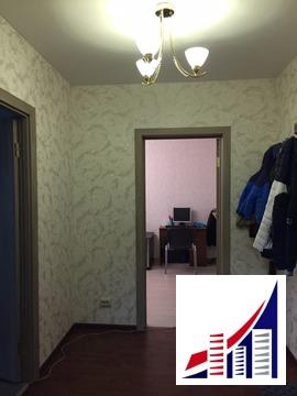 2 х комнатная квартира, ул. Новое шоссе, 12 корпус 2 - Фото 5