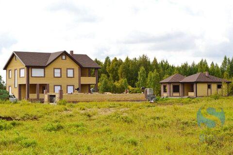Продажа участка, Кулига, Тюменский район - Фото 1