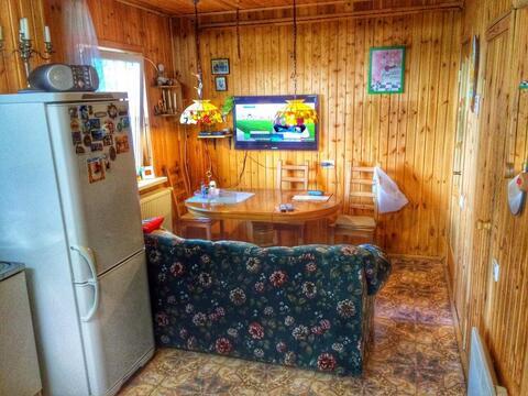 Дом 101 кв.м, Участок 7 сот. , Новорязанское ш, 20 км. от МКАД. - Фото 5