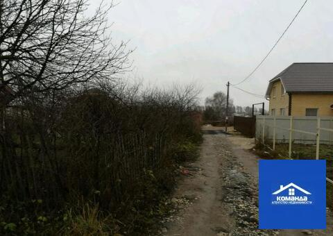Продажа участка, Казань, Верхняя улица - Фото 2