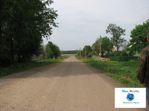 Продается участок. , Яковлево д, Школьная улица 65 - Фото 3
