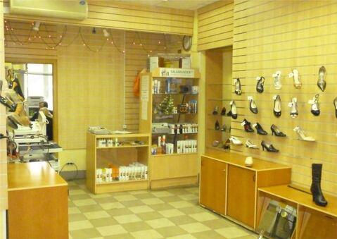 Продажа торгового помещения, Ярославль, Ленина пр-кт. - Фото 2