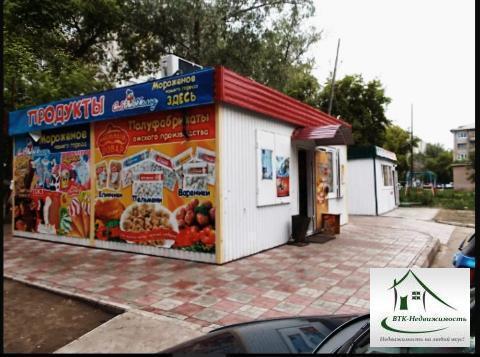 Продажа готового бизнеса. Действующий магазин (продукты) - Фото 1