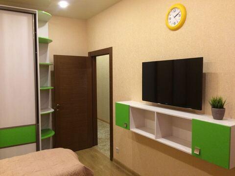 3-х комнатная квартира в Краснодаре в ЖК Ривьера - Фото 5