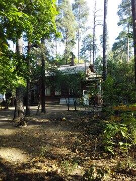 Продается дом 48 м2 на участке 22 сот в п.Ильинский Раменского района - Фото 2