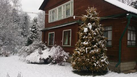 Дом в СНТ Меркурий 2 - Фото 1
