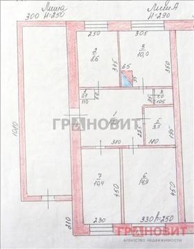 Продажа квартиры, Колывань, Колыванский район, Лесхозный пер. - Фото 5