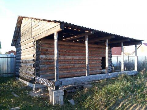 Участок 10 сот. , Щелковское ш, 25 км. от МКАД. - Фото 3