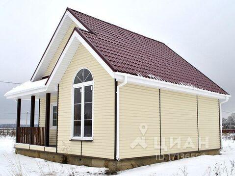 Продажа дома, Кострома, Костромской район, Ул. Береговая - Фото 1