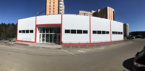 Сдается помещение свободного назначения 835 кв.м.Обнинск, ул.Гагарина. - Фото 1