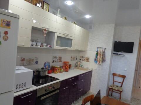 Светлая уютная 2-х комнатная квартира - Фото 2