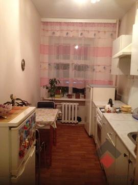 Продам комнату в 3-к квартире, Тарасково, - Фото 3
