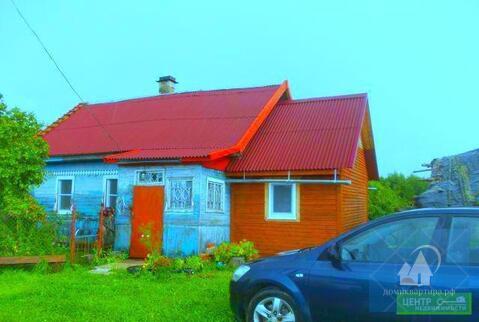 Дом в маленькой деревне недалеко от трассы - Фото 3