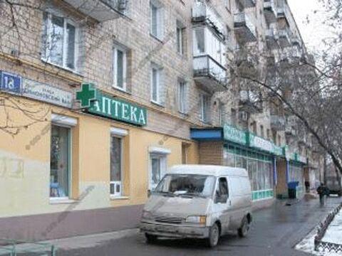 Продажа квартиры, м. Дубровка, Ул. Симоновский Вал - Фото 5