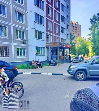 Продажа торгового помещения, Балашиха, Балашиха г. о, Улица Смельчак - Фото 2