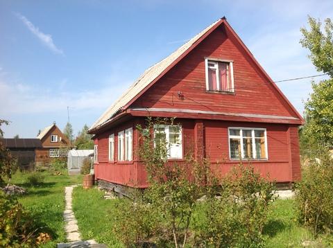 Продам дом с участком СНТ Корабел садоводческий массив Бабино 2 - Фото 2