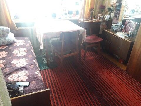 Продаётся 1-комн. квартира в г. Кимры по ул. Кириллова 23 - Фото 2