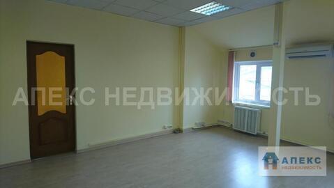 Аренда офиса 55 м2 м. Петровско-Разумовская в административном здании . - Фото 5