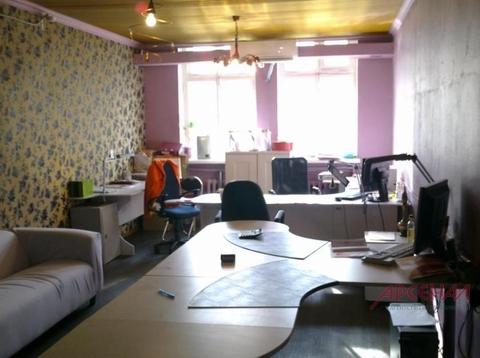 Офисное здание, м. Авиамоторная - Фото 3