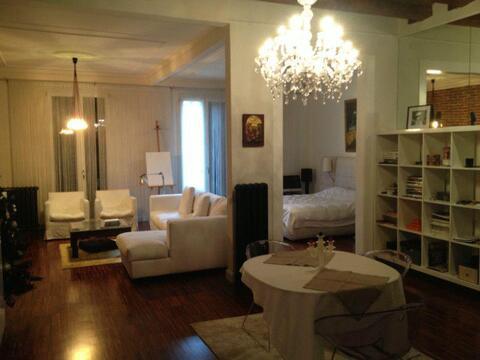 370 000 €, Продажа квартиры, Барселона, Барселона, Купить квартиру Барселона, Испания по недорогой цене, ID объекта - 313141052 - Фото 1
