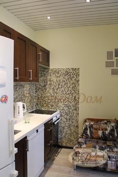 Современная квартира Одинцово Чистяковой улица, дом 42 - Фото 4