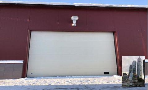 Сдается новый теплый склад 729,3 кв.м. - Фото 1