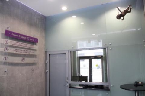 Сдам Бизнес-центр класса B+. 5 мин. пешком от м. Проспект Мира. - Фото 2