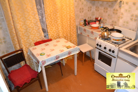 Пpoдам 1комнатную квартиру в п.Спутник д.11 - Фото 5