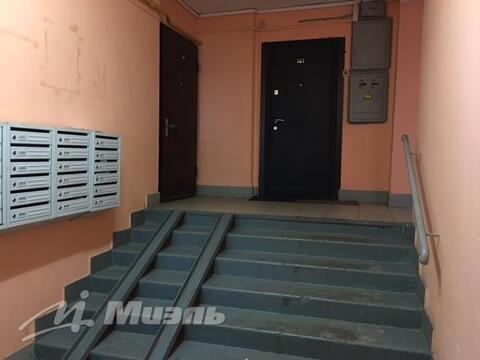Продажа квартиры, м. Верхние Лихоборы, Ул. Дубнинская - Фото 2
