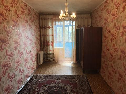 Продается 2-ка, 45 м2, ул.Алексеевская, д.15 - Фото 2
