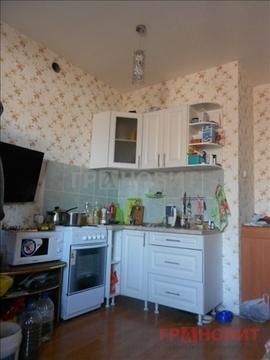 Продажа квартиры, Верх-Тула, Новосибирский район, Радужный микрорайон - Фото 3