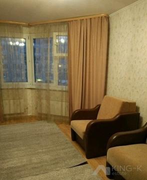 Сдается 1 - к комнатная квартира Мытищи, ул Юбилейная 16 - Фото 1