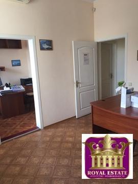 Аренда офиса, Симферополь, Ул. Карла Маркса - Фото 1