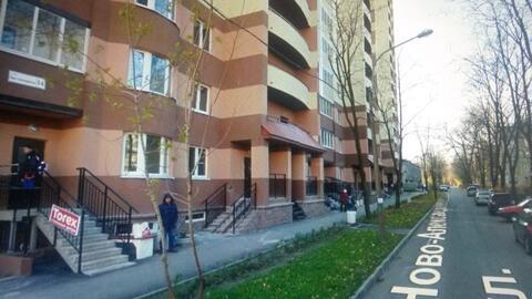 Аренда помещения 84 м в новом жилом доме без комисии - Фото 4
