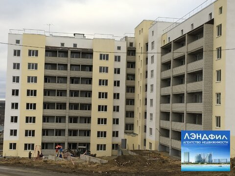 1 комнатная квартира, Воскресенская, д. 34 - Фото 2